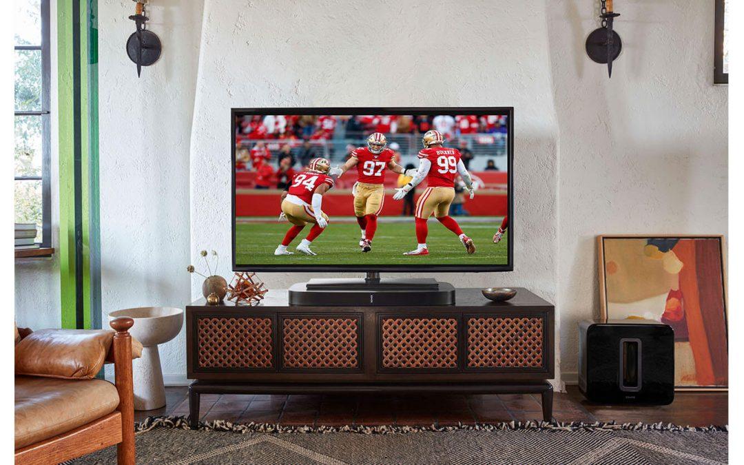 El Superbowl LIV se transmitirá por primera vez en audio y video Ultra HDSubtítulo