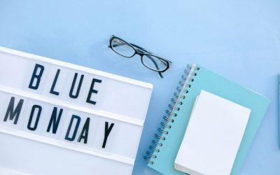 Blue Monday: 5 planes para sonreír al día más triste del añoSubtítulo
