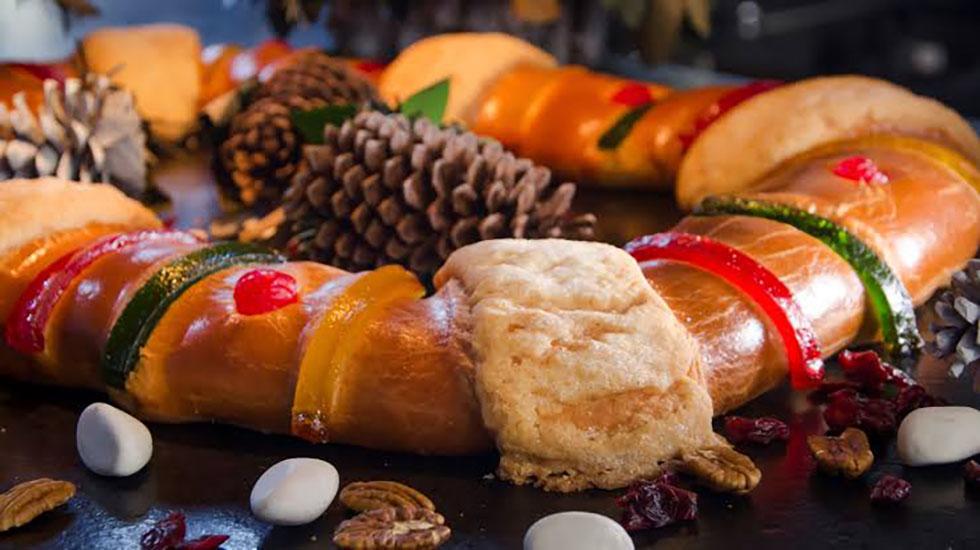 Las 10 mejores roscas de la ciudadSubtítulo