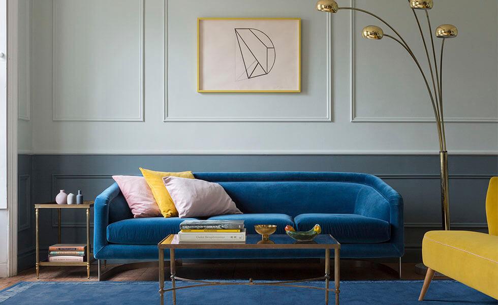 Decora tu casa con el color del añoSubtítulo