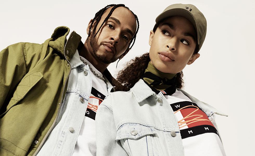 Hamilton y su estilo streetwear marca tendenciaSubtítulo