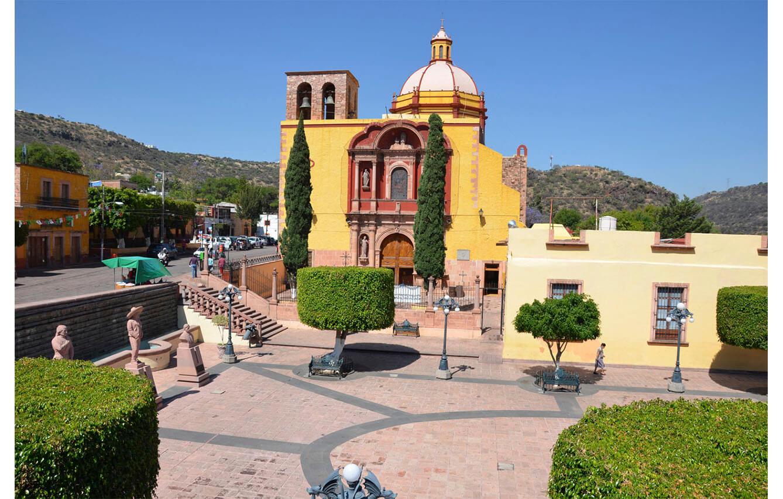 El Marqués, Querétaro