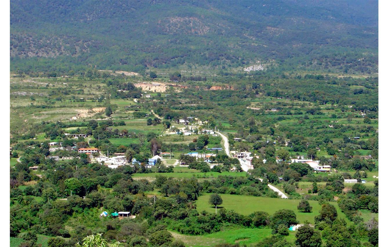 San Miguel Achiutla, Oaxaca
