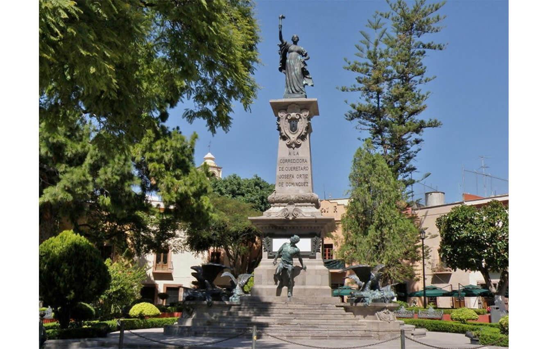 Corregidora, Querétaro