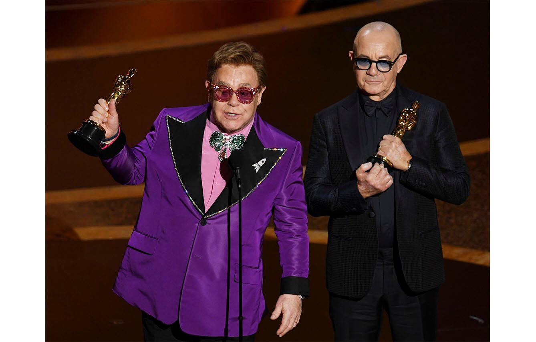 Elton John - GUCCI