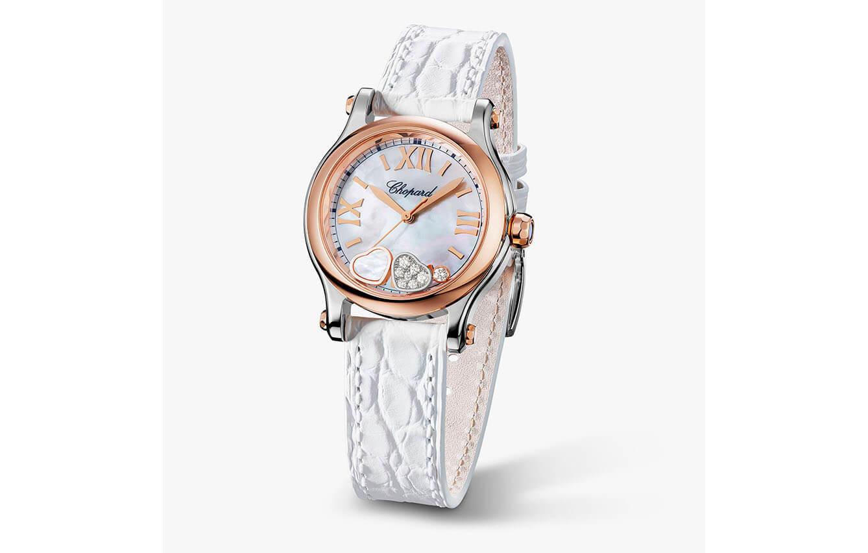 Reloj Happy Hearts