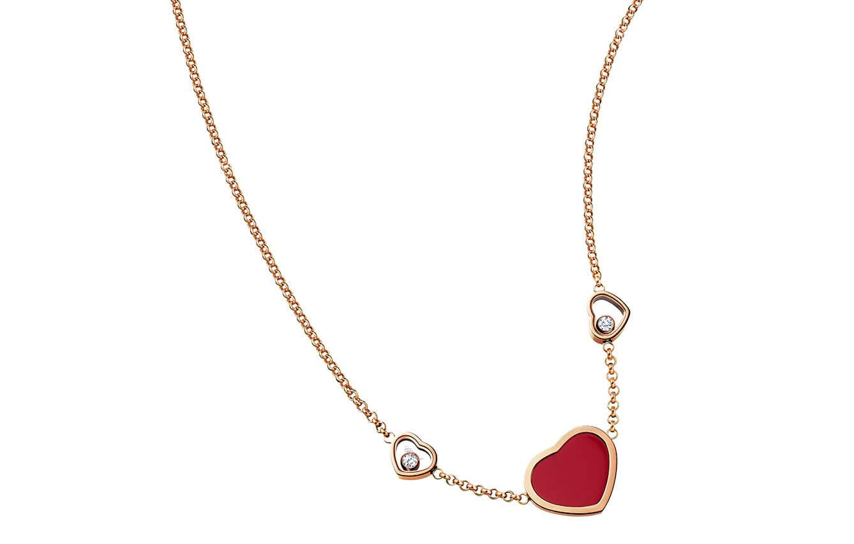 Collar  Happy Hearts