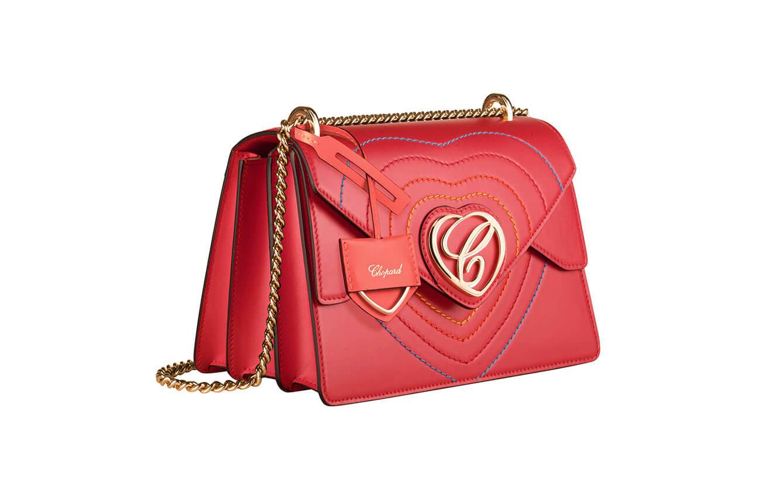 Happy Hearts Shoulder Bag