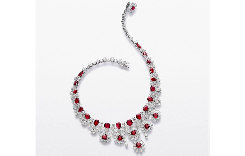 Collar Haute Joaillerie de Chopard
