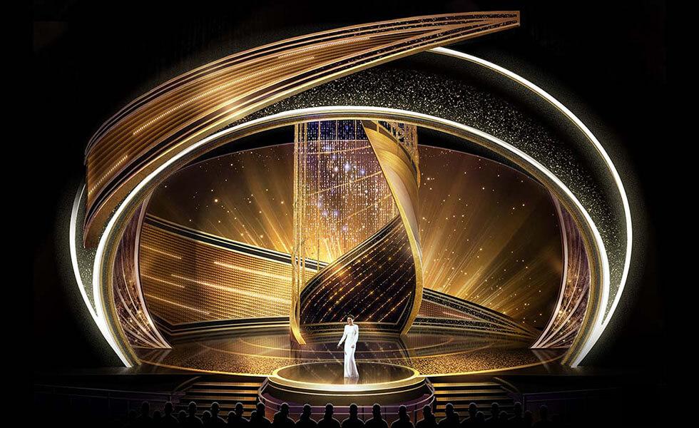 Estos son los famosos que se destacan en la alfombra de los Premios OscarSubtítulo