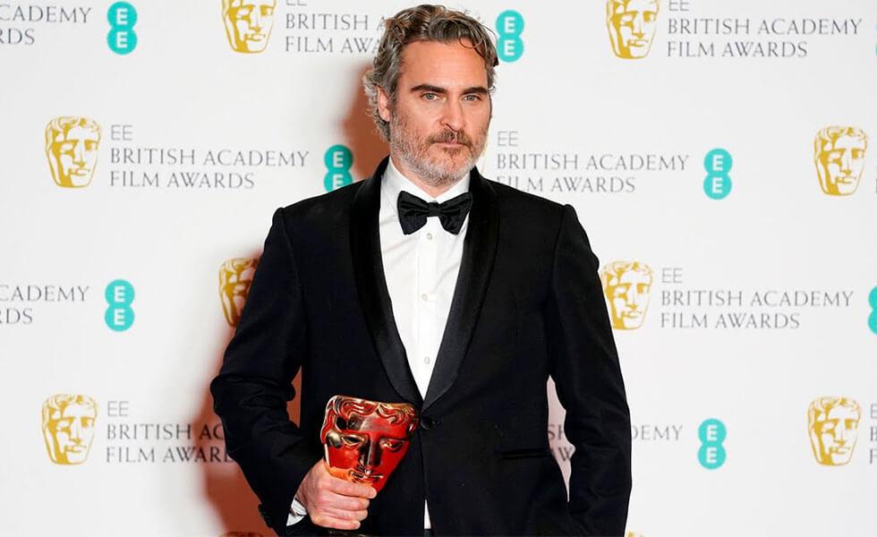 Así fue la fiesta exclusiva previa a los Premios BAFTASubtítulo