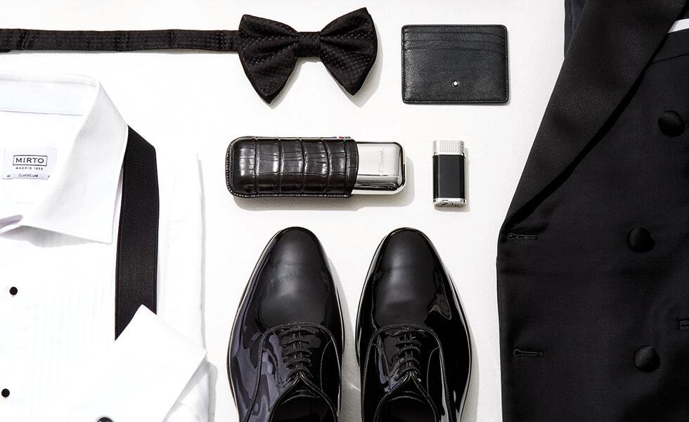 4 outfits para estar elegante en toda ocasiónSubtítulo