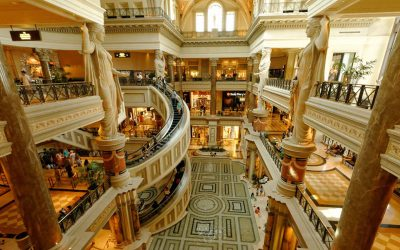 Las Vegas se impregna de aromas italianosSubtítulo