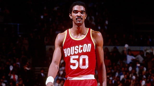 Ralph Sampson está de regresoSubtítulo