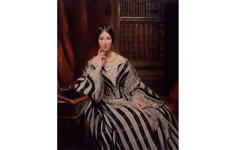 Angela Burdett-Coutts (1814–1906)