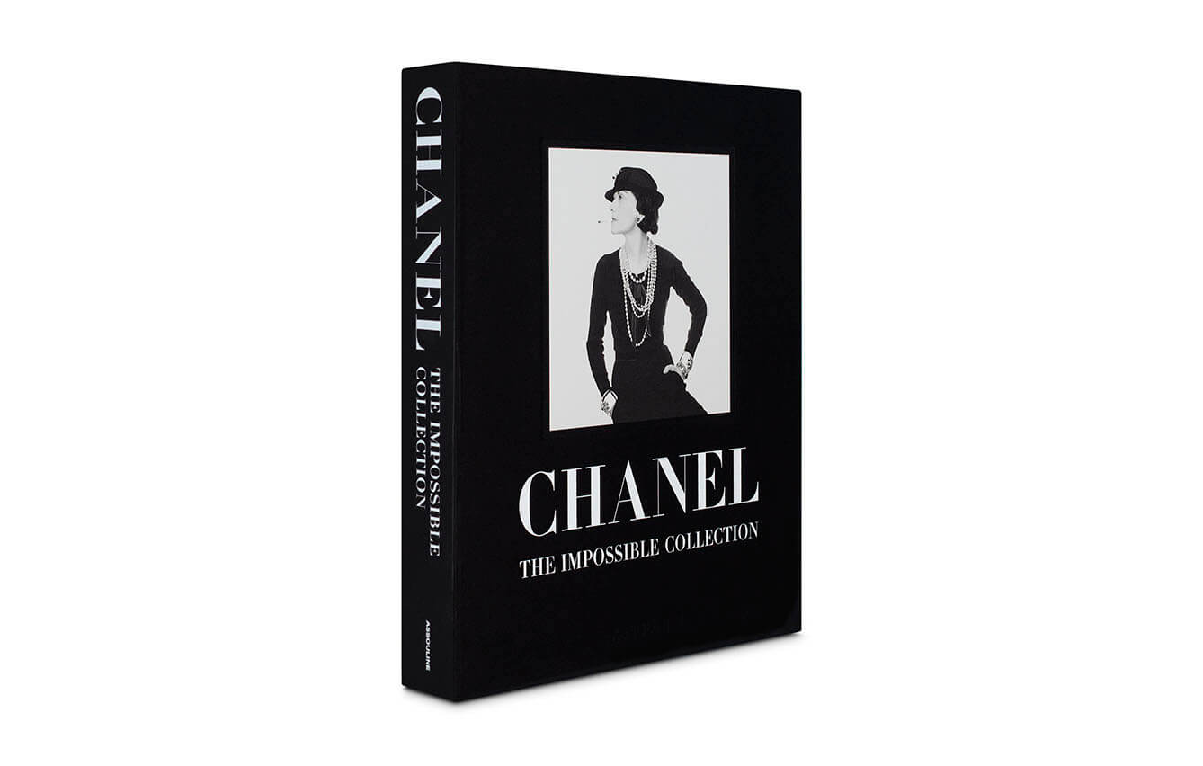 Chanel- The Impossible Collection, Assouline