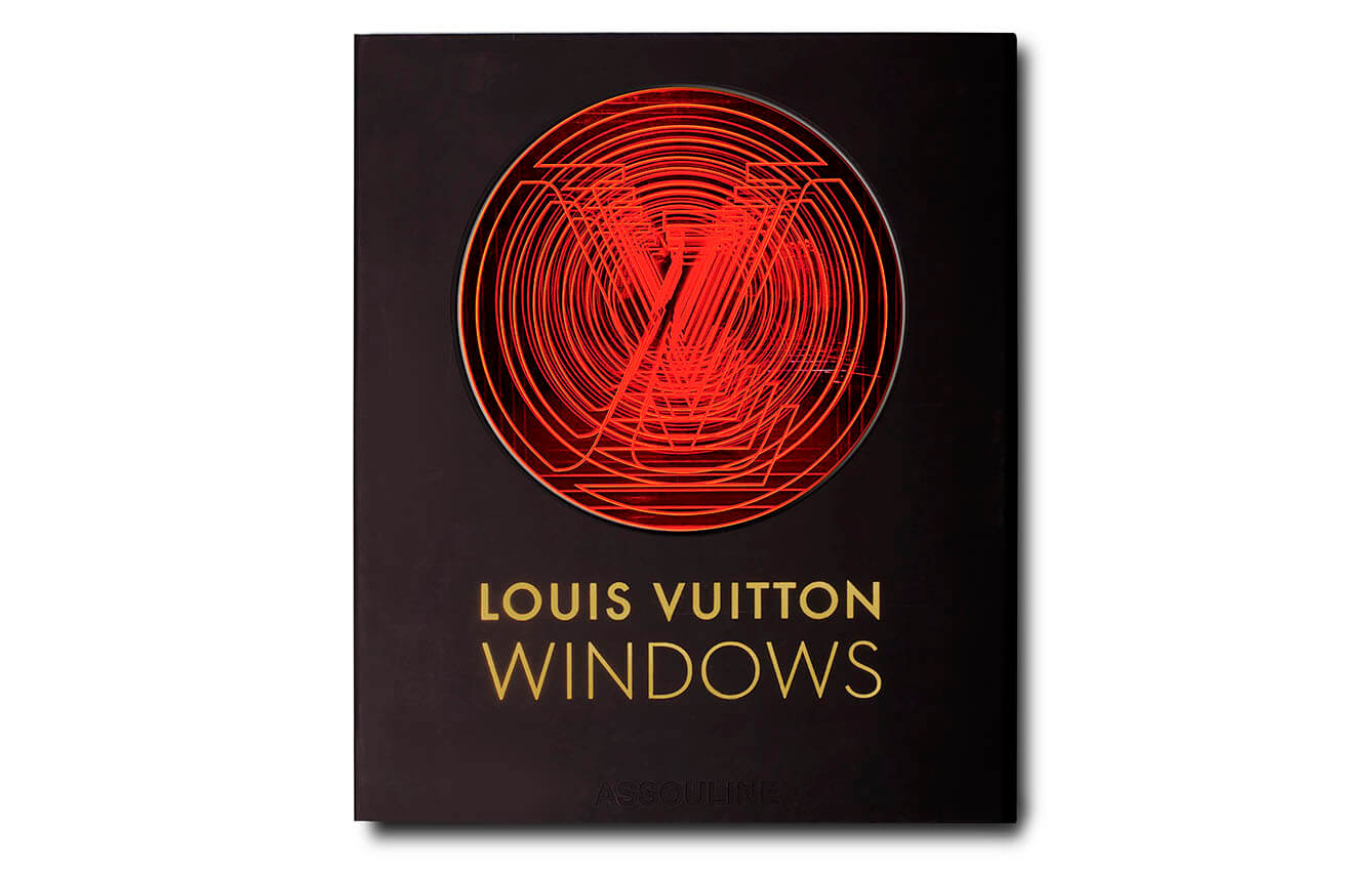 Louis Vuitton Windows, Assouline
