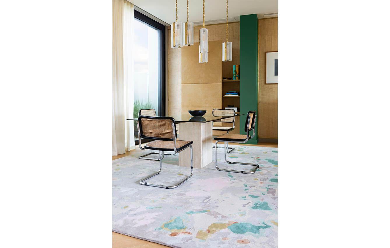 LUNA - The Rug Company Studio Collection