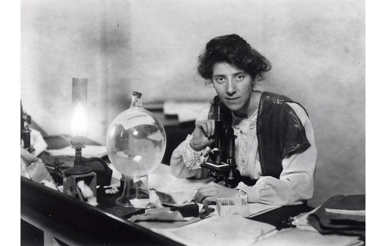 Marie Stopes, (1880–1958)