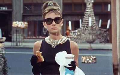 Desayunar en Tiffany's ya es una realidadSubtítulo