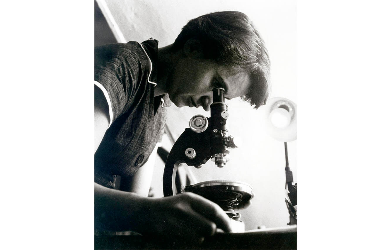Rosalind Franklin (1920–1958)