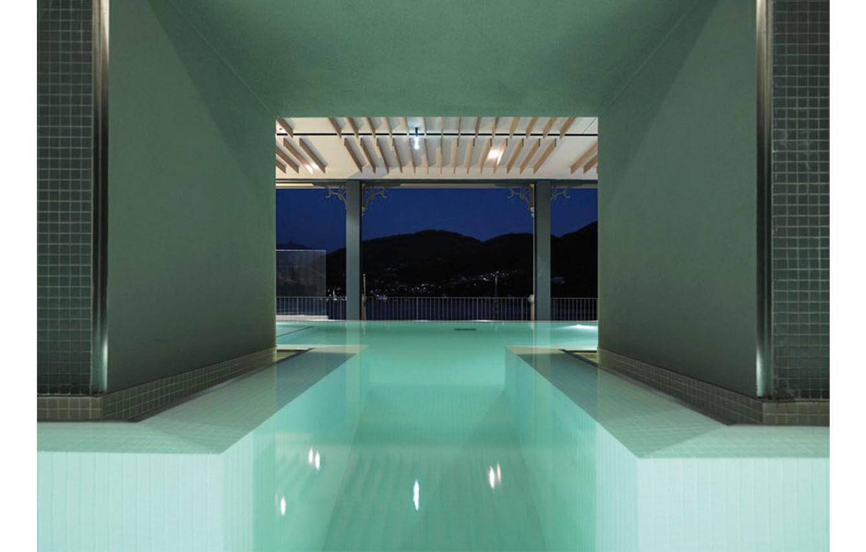 T SPA, GRAND HOTEL TREMEZZO TREMEZZINA, ITALIA