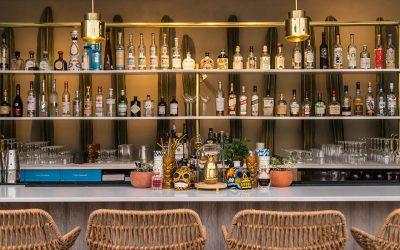 Un bar que reconecta con los auténticos aromas de MéxicoSubtítulo