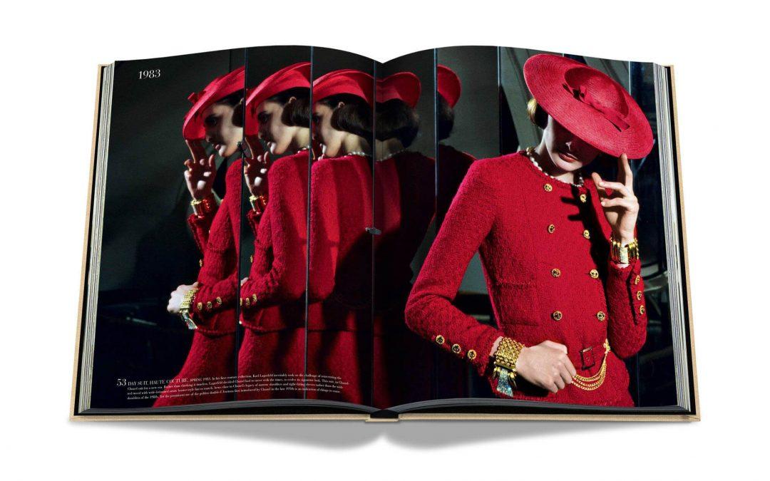 5 libros de moda que no puedes dejar de leerSubtítulo