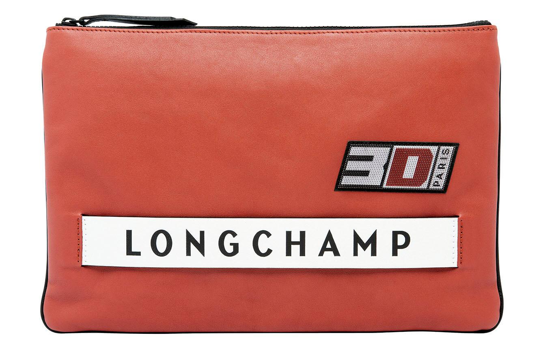 Riñonera Longchamp 3D