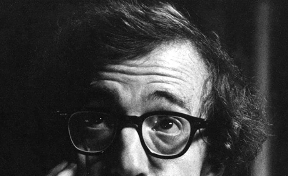 Woody Allen publica sus memorias por sorpresaSubtítulo
