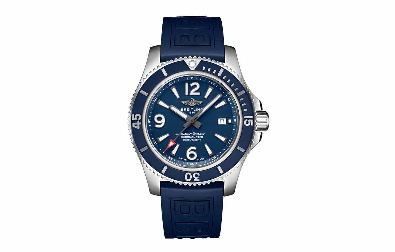 Breitling Super Ocean 44