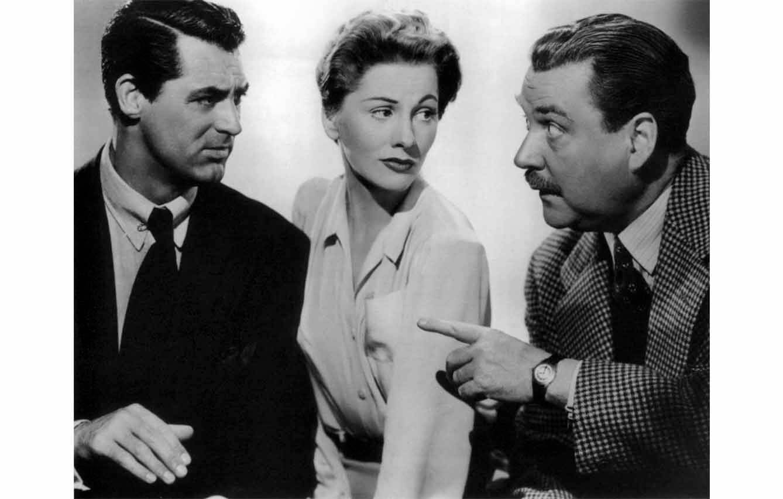La sospecha (1941)