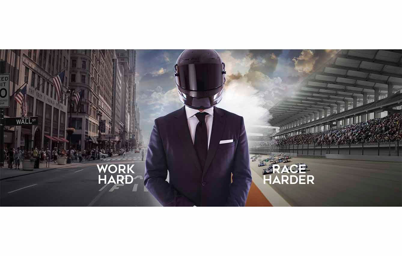 The Gentlemen Driver (Netflix)