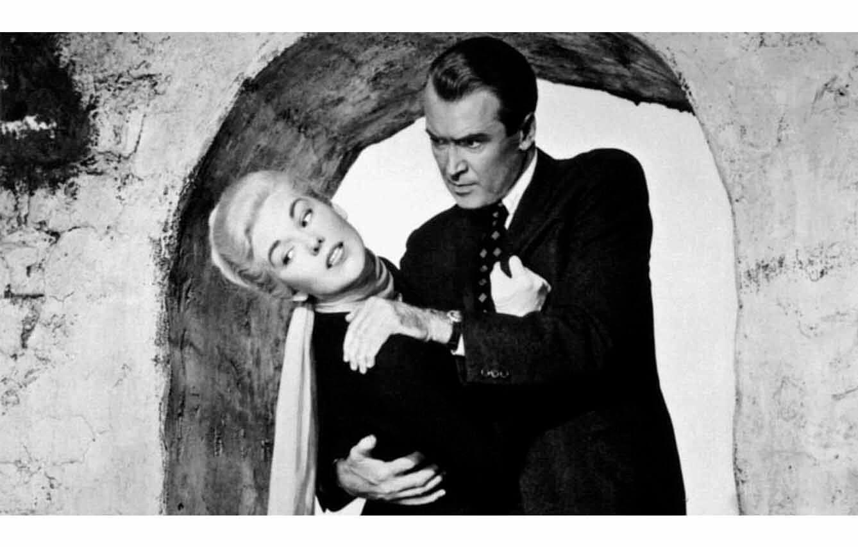 Vértigo (1958)