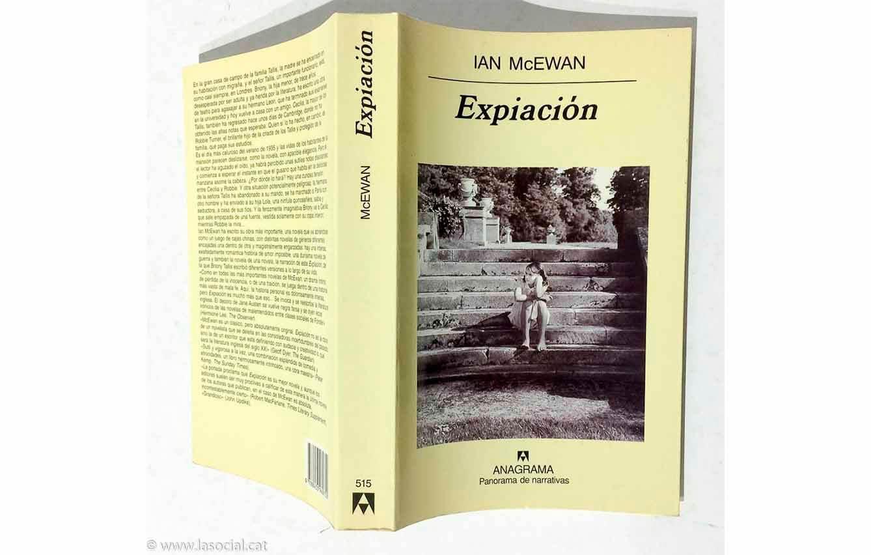 Expiación, Ian Mc Ewan