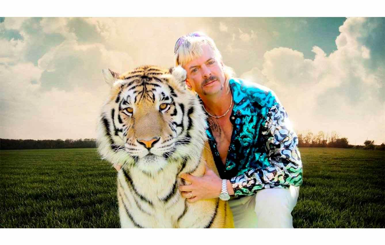 Rey Tigre