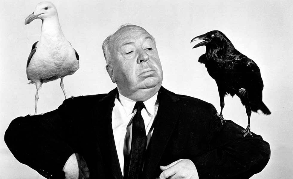 40 años sin Alfred Hitchcock, mago de la intrigaSubtítulo