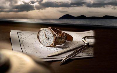 Watches & Wonders: 5 nuevos miembros de la familia PortugieserSubtítulo