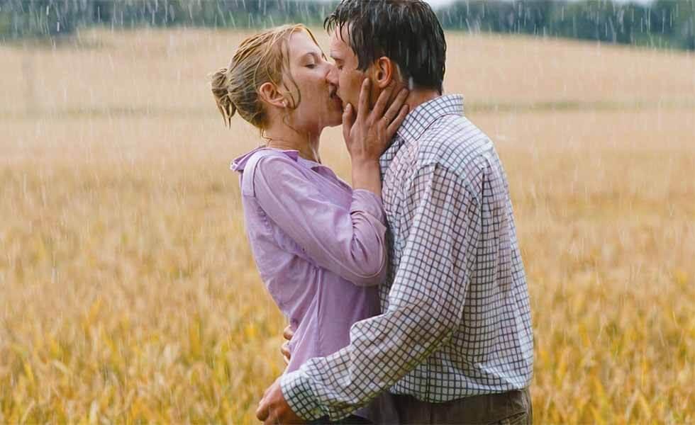 Los 10 besos de película más especialesSubtítulo