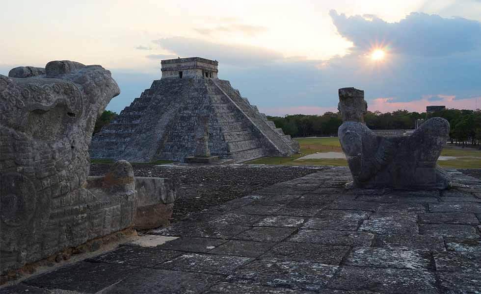 Visita museos y zonas arqueológicas sin salir de casaSubtítulo