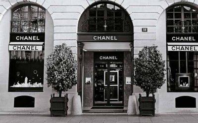 La estrategia de Chanel para combatir el CoronavirusSubtítulo