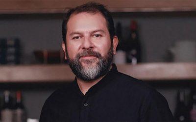 Enrique Olvera crea iniciativa para apoyar a mexicanos en EEUUSubtítulo