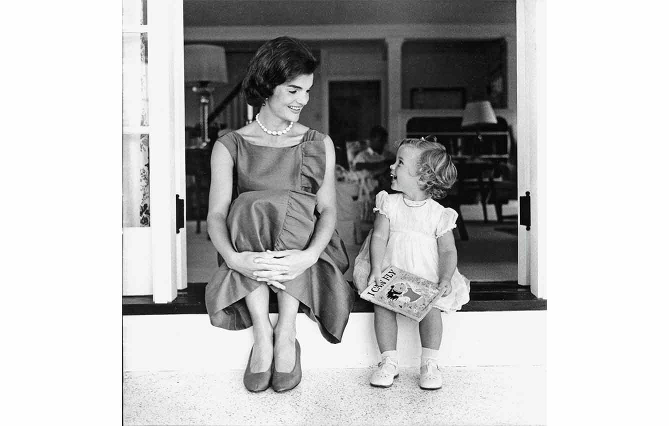 Jacqueline Kennedy (1929-1994)