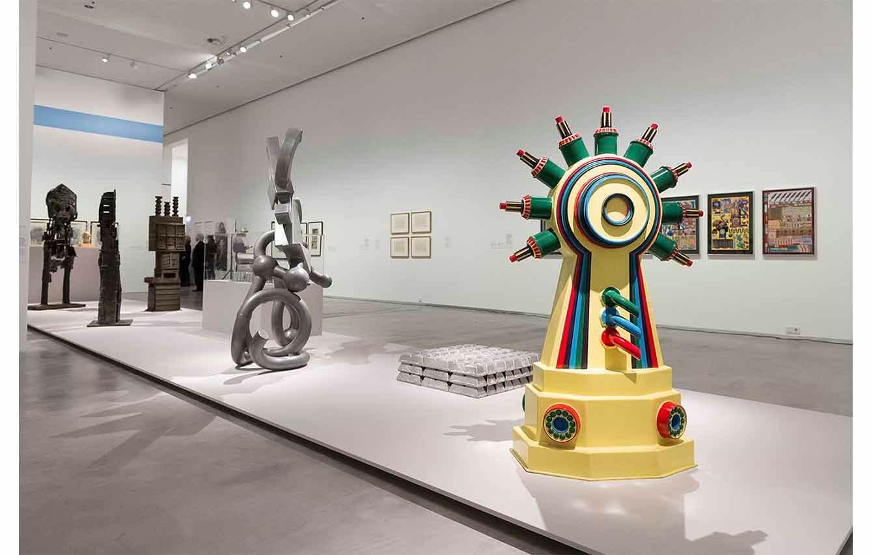 Berliniche Galerie Museum of Modern Art (Berlín)