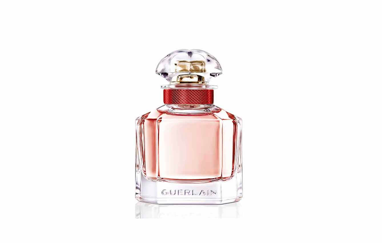 Mon Guerlain Bloom of Rose Eau de Parfum