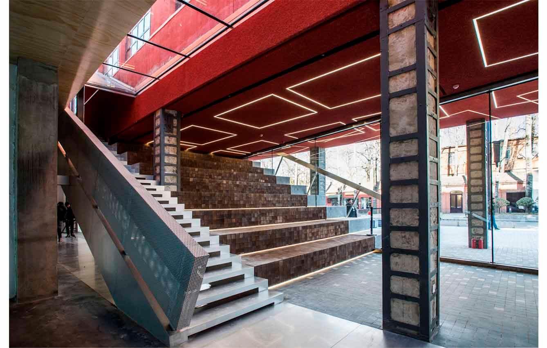 Centro UCCA de Arte Contemporáneo (Beijing)