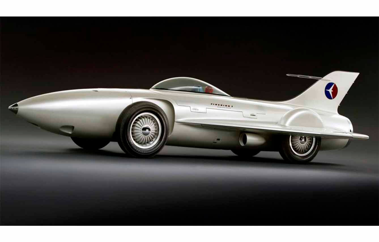8. General Motors Firebird (1953)