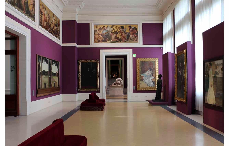 Galleria Nazionale d'Arte Moderna (Roma)