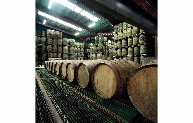 Diferencias y similitudes de Irish y Scotch