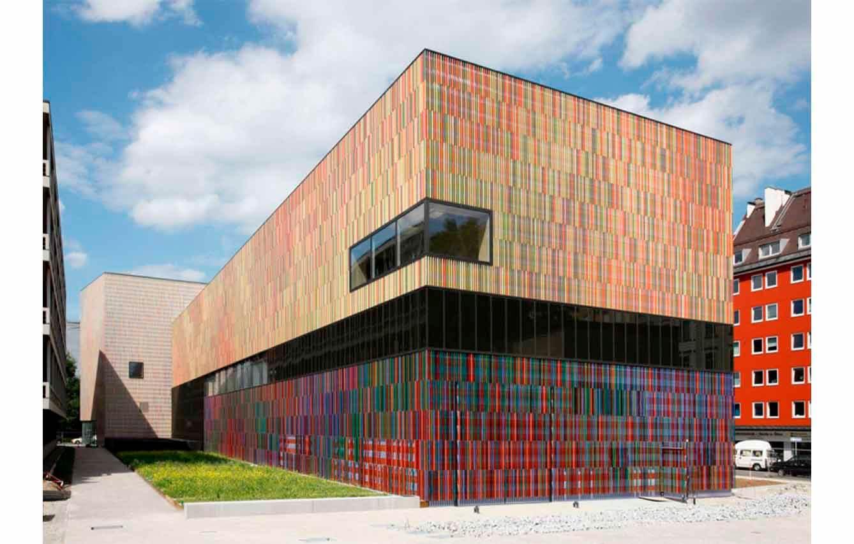 Museum Brandhorst (Munich)